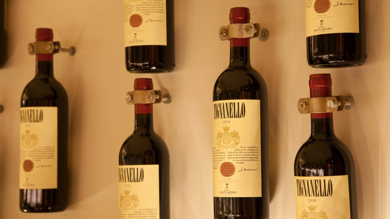 Restaurant-Ad-Hoc-Rome-bottles-of-wine-8